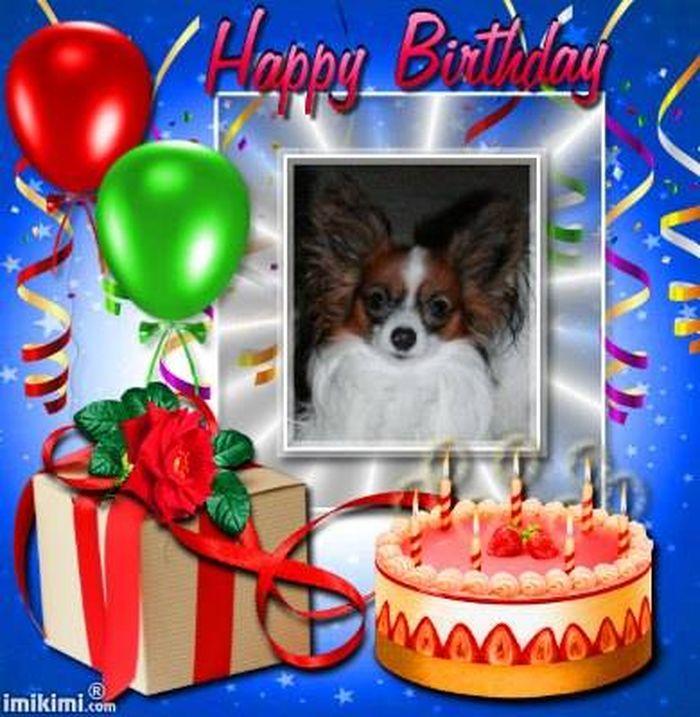 joyeux anniversaire Jylan ♥