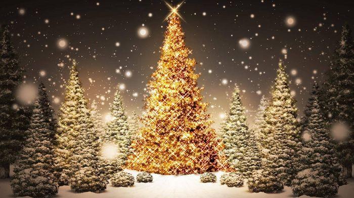 Bientôt Noël ✴