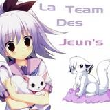 La Team des Jeun's !