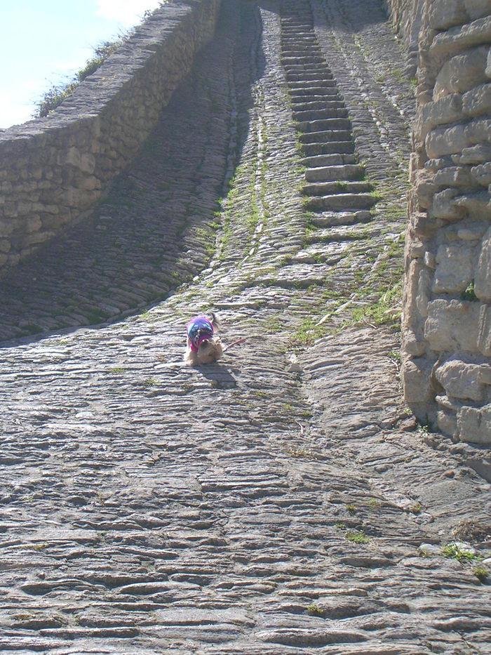 Petite escapade à Gordes dans le luberon (vaucluse)