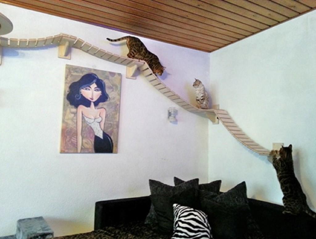 the cat returns 2