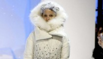 Fur still on catwalks