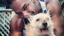 This man does the coolest bucket list for his dog