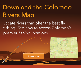 South Platte River Report - Sedalia, Colorado on
