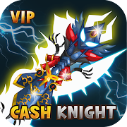 FREE App [VIP] +9 God Blessing Knight - Cash Knight