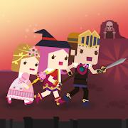 FREE App [VIP]Infinity Dungeon 2- Summoner Girl and Zombies