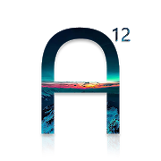 FREE App 12Alament Icon Pack