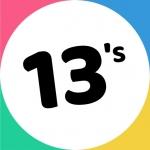 FREE App 13's