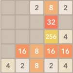 FREE App 2048 5x5 6x6: Blocks Puzzle