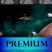 FREE App 3D Space Shooter : Infinity Jerigen