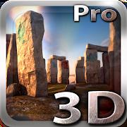 FREE App 3D Stonehenge Pro lwp