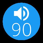 FREE App 90s Music Radio Pro