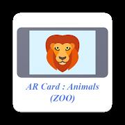 FREE App AR Card Animals PRO