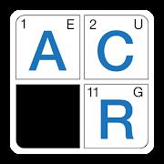 FREE App Acrostics Crossword Puzzles