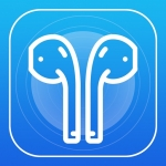 FREE App Airpod tracker: Find Airpods