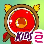 FREE App Aliensome: 1 2 3 Find It!