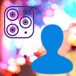 FREE App AlphaBlur Image Effects