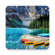 FREE App Amazing places wallpapers + HDR Photography