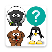 FREE App Animals Memory Game PRO 2019