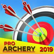 FREE App Archery Physics Shooter 2019