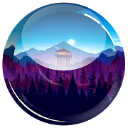 FREE App Arcryste Icon Pack