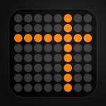FREE App Arpeggionome for iPhone | matrix arpeggiator