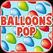 FREE App Balloons Pop PRO