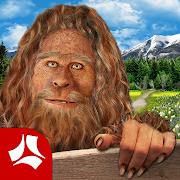 FREE App Bigfoot Quest