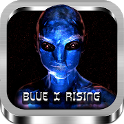 FREE App Blue X World