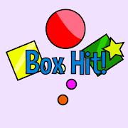 FREE App Box Hit! - Multi-colored 2.5D fun physics game