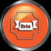 FREE App Brin - Icon Pack