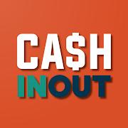 FREE App CASH INOUT