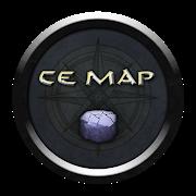 FREE App CE Map - Interactive Conan Exiles Map