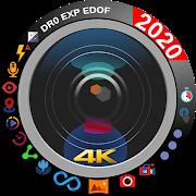 FREE App Camera4K Panorama, 4K Video and Perfect Selfie