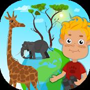 FREE App Charlie's Planet