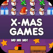 FREE App Christmas Games 2 in 1