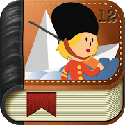 FREE App Classic Fairy Tales for Kids