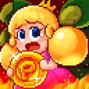 FREE App Coin Princess 2019 : Tap Tap Retro RPG Quest