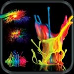 FREE App Color Splash Wallpapers √