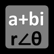 FREE App Complex Number Calculator   Polar Complex Calc