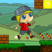 FREE App Dean The Kid: Action Platformer
