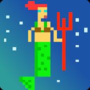FREE App Deep Sea Fish Kebab