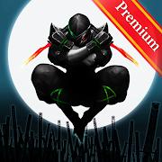 FREE App Demon Warrior Premium - Stickman Shadow Action RPG
