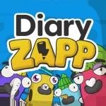 FREE App DiaryZapp - Journal for Kids