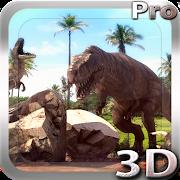 FREE App Dinosaurs 3D Pro lwp