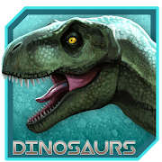 FREE App Discovering the Dinosaurs