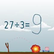 FREE App Division Math Game