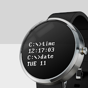 FREE App DosFace Watch Face