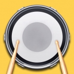 FREE App Double Kick Drum Kit