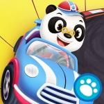 FREE App Dr. Panda Racers